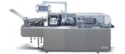 KXZ-100B Cartoning Machine (Cartoner)