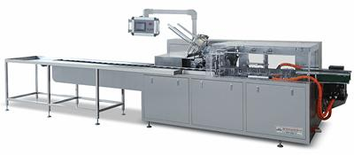 KXZ-130B Packaging Machine, Cartoning Machine
