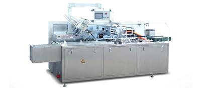 KXZ-200B Packaging Cartoner, Cartoning Machine
