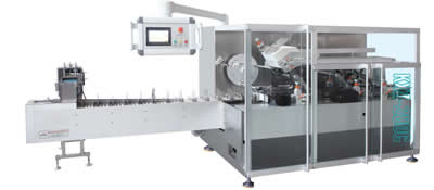KXZ-280C High Speed Cartoning Machine (Cartoner)